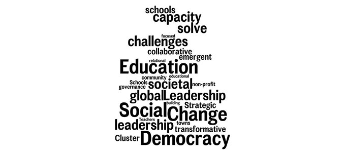 Education, Democracy & Social Change
