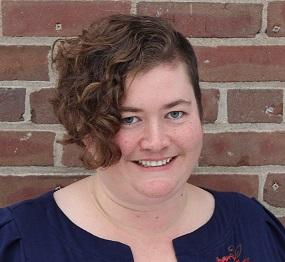Hannah Davidson, Campus Accessibility Services, Assistant