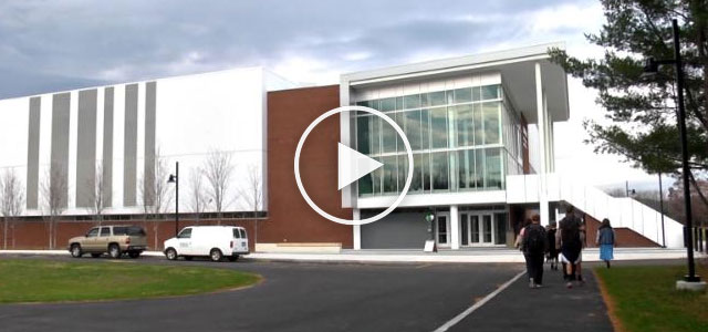 Take a tour of ALLWell North