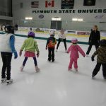 PSSA Learn-to-Skate Group Lesson