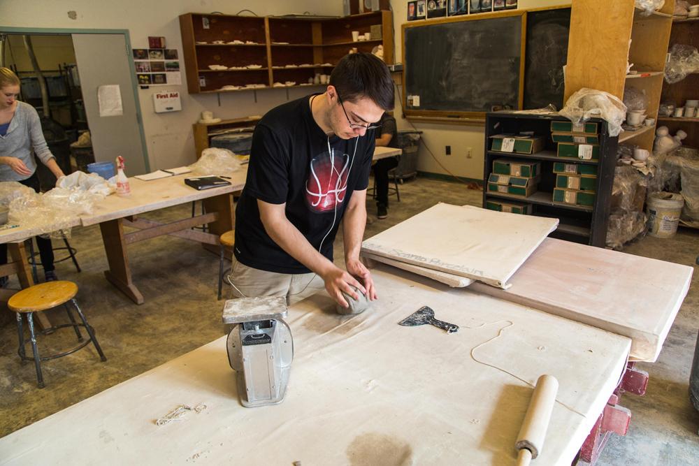 Ceramic Studio 109