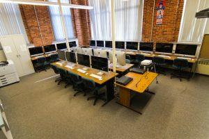Graphic Design Lab