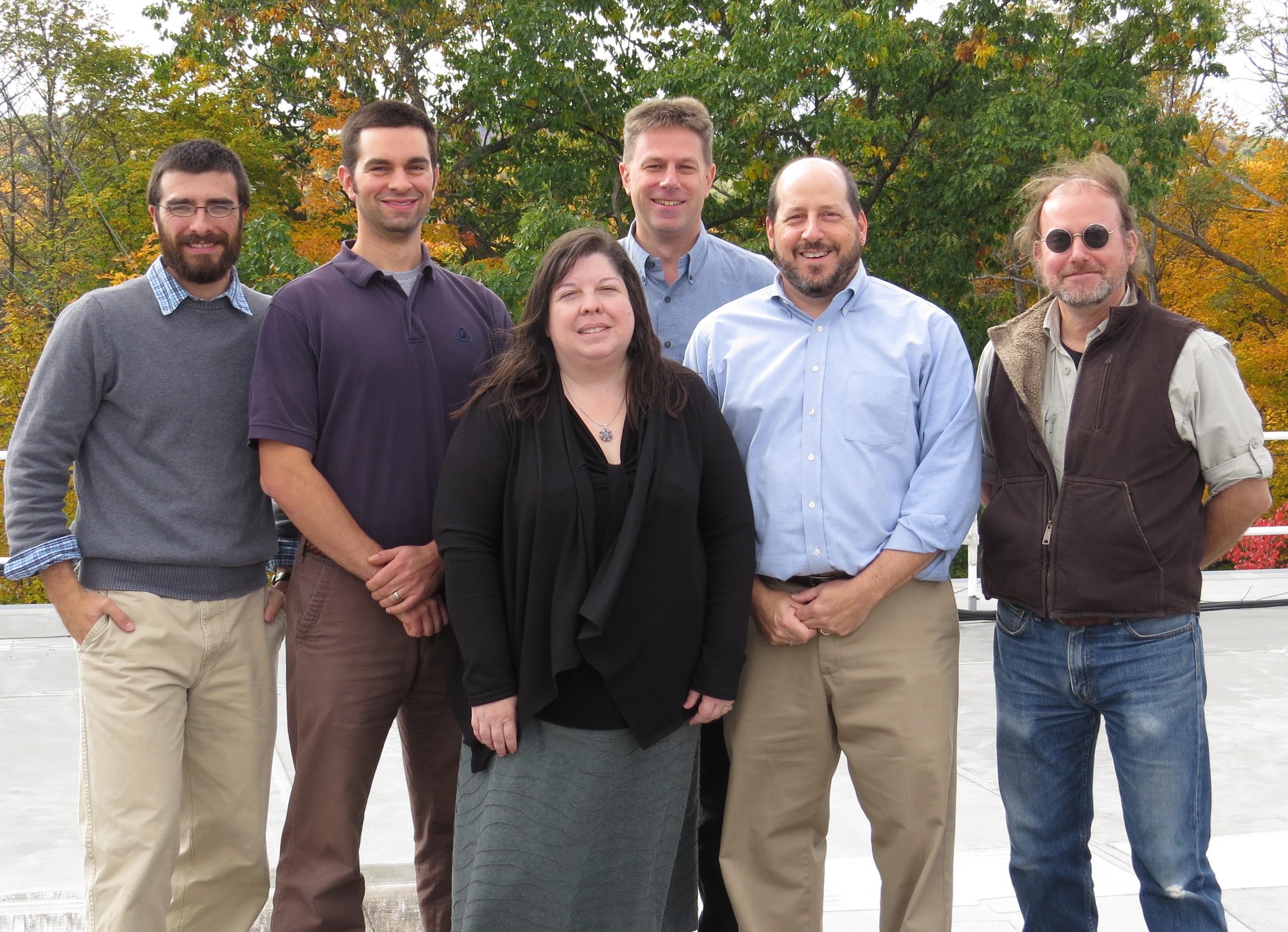 Meteorology Faculty/Staff