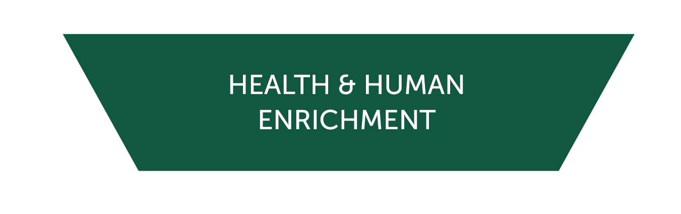 Center for Healthy Communities