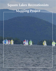 Squam Recreationists Mapping Project