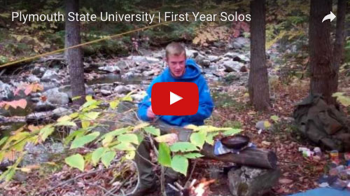 first-year-solo