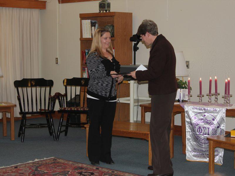 Madie W. Barrette Scholarship