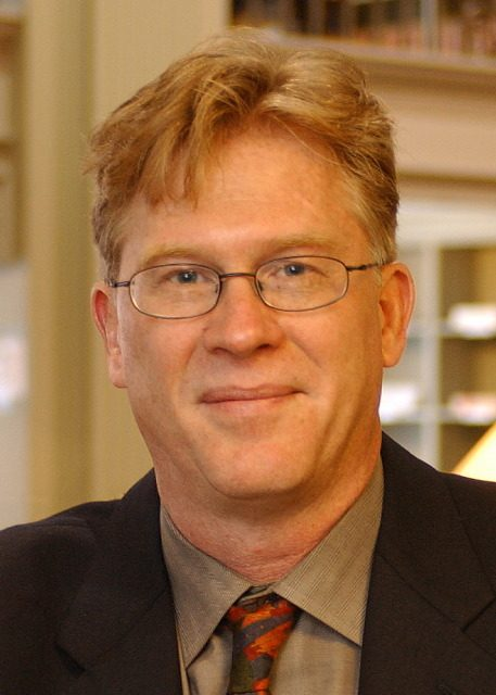 Dr. Thomas Luxon