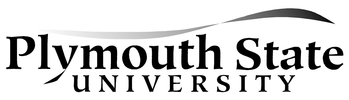 PSU Logo B&W