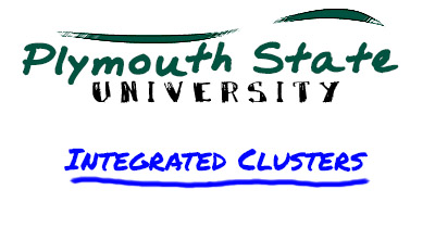 Plymouth State University Integrated Clusters