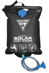 solar-shower