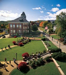 PSU_campus