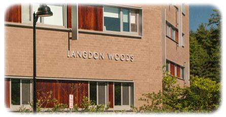 Langdon Woods