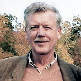 Richard Lobban