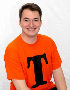 T- Jakob Stone Assistant Music Director