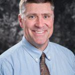 Mark Legacy, Asst. Director of Athletics