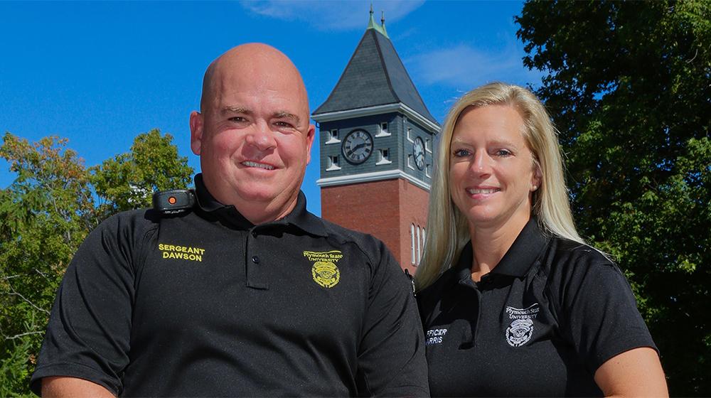 University Police Department